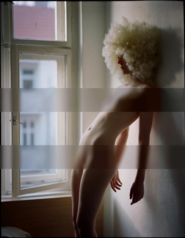 Runa / Nude | photography by Photographer davidivjak ★8 | STRKNG