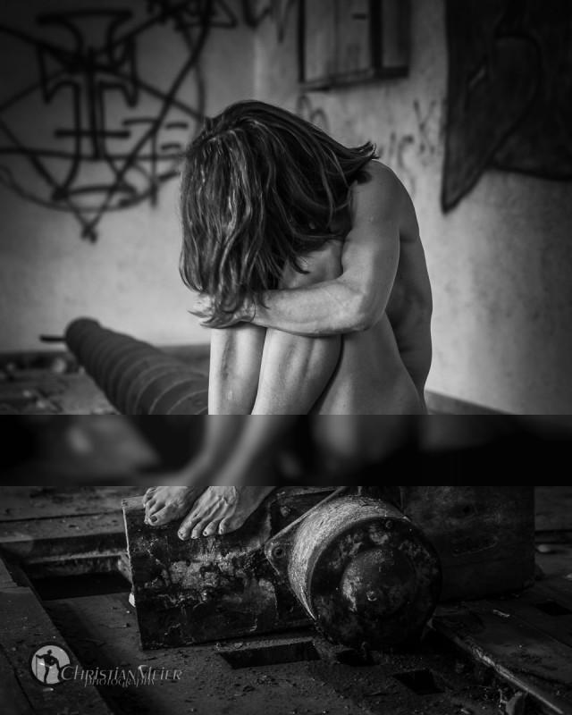 Lost Joya / Abandoned places  photography by Photographer Christian Meier ★1 | STRKNG