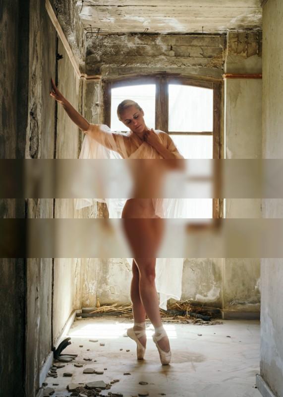Dancer / Nude  photography by Photographer Ewald Vorberg ★2 | STRKNG
