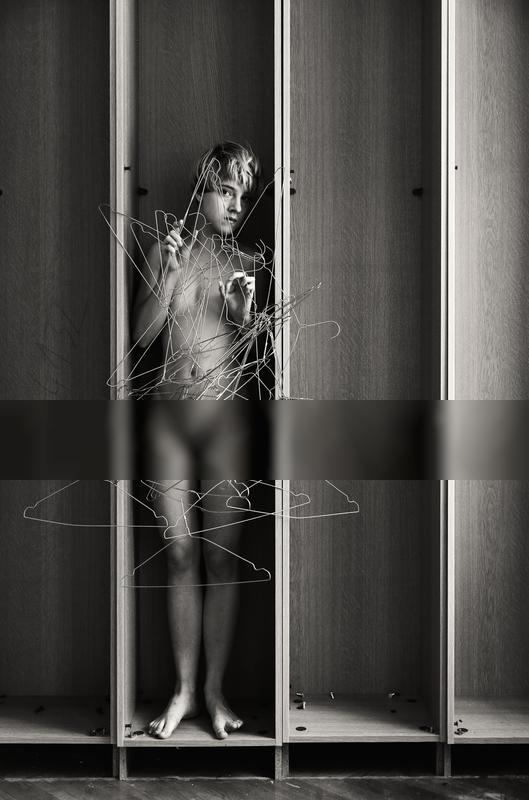 Dress Code / Nude | photography by Photographer Maria Frodl ★17 | STRKNG