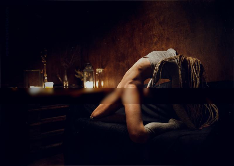 I kept bending a little, but never broke / Nude | photography by Model Somallie ★9 | STRKNG