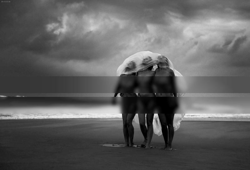 Sturm / Nude | photography by Fotograf Michael Becker | STRKNG