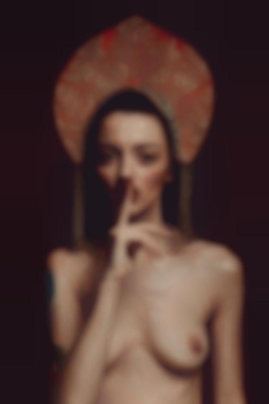 Malwina / Portrait  photography by Photographer Ewa Kępys ★6 | STRKNG