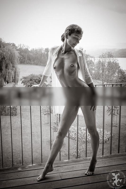 Balkon / Nude  photography by Photographer Steves photography ★1 | STRKNG