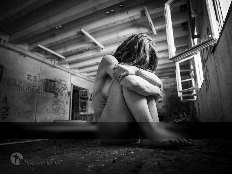Scherben / Stimmungen | Fotografie von Fotograf Christian Meier ★1 | STRKNG