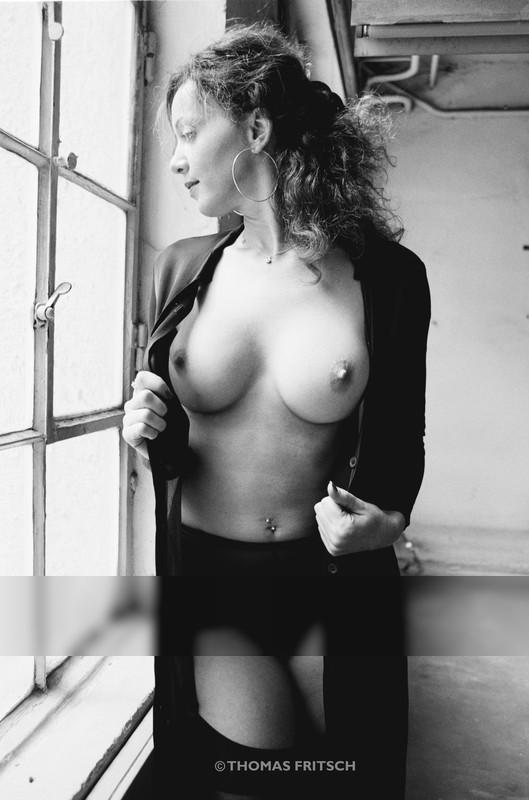 Traumfabrik Bildband 01 / Nude | photography by Fotograf THOMAS FRITSCH | STRKNG