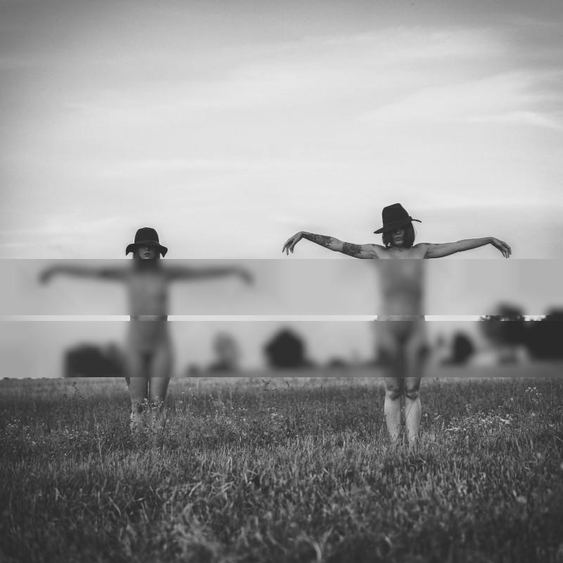 Scarecrow / Nude | photography by Photographer Lukas Kaminski ★11 | STRKNG